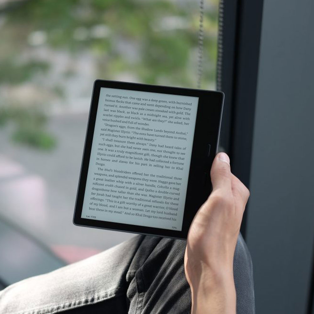 How To Update Kindle